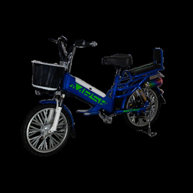 Bicicleta eléctrica MURASAKI MRSK-1020