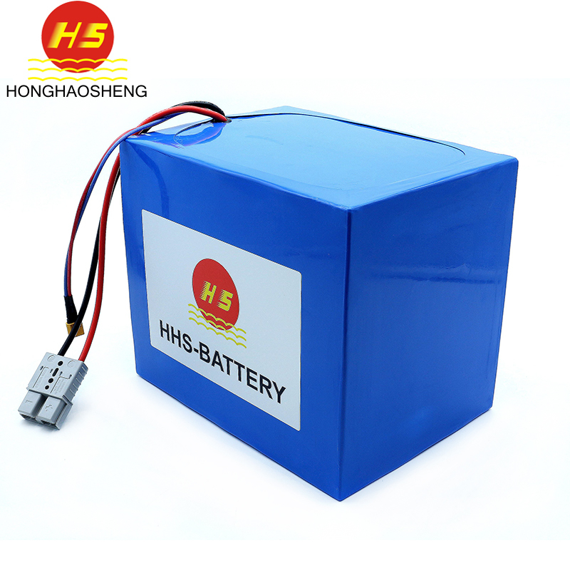 Bateria de Lithium 60 V 20.8 Amp Polietileno