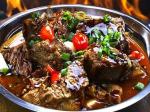Cena Familiar con chilindron para 40 personas La habana, Mayabeque y parte de Matanza